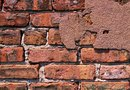 How to Repair a Cracked Brick Chimney