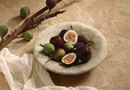 How to Grow Potted Fig Trees