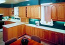 How to Refinish Golden Oak Cabinets