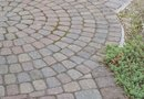 How to Remove Pavers