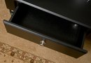 How to Adjust Kitchen Cabinet Drawer Glides