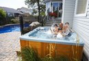 Can You Move a Hot Tub on Its Side?