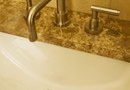 How to Stop Creaking Faucet Handles