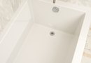 How to Adjust the Bathtub Drain
