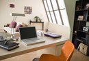 How to Maximize Your Home Office Work Space
