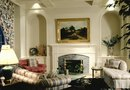 Fireplace Paint Color Ideas
