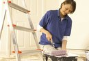 Painting vs. Staining of Baseboards