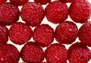 Differences Between Wild & Cultivated Raspberries