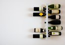 How to Install a Hanging Wine Rack