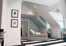 How to Design Rooms With Dormers