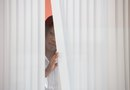 How to Take Down Vertical Blinds