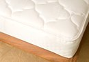 How to Replace a Water Bed Mattress
