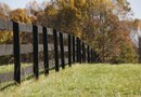 How to Protect Old Wood Fences