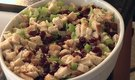 Whole Wheat Cranberry Stuffing