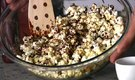 Quick & Easy Chocolate Popcorn Recipe
