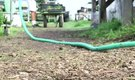 Ways to Prevent Erosion by Covering Bare Soil With Mulch or Straw