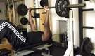 How to Bench Press Without Hurting the Shoulders