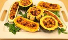 Dinner Ideas With Zucchini & Squash
