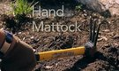 How to Use a Hand Mattock