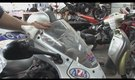 How to Clean Plexiglas Windshields on Motorcycles