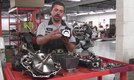 How Does a Motorcycle Engine Work?