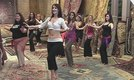Practice Routines for Belly Dancing