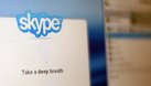 How to Add a Skype Button to Email