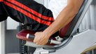 [Seated Leg Press] | Calories Used From a Seated Leg Press