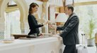 [Customer Satisfaction] | Customer Satisfaction in the Hospitality Industry