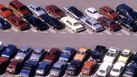 Parking Lot Etiquette in the Workplace