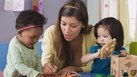 [Child Care Teacher] | Career Goals for an Early Child Care Teacher