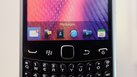 How to Activate the Call Log on a Blackberry Curve
