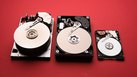 How to Format a FAT16 Hard Drive Using Ubuntu