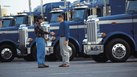 [Financial Ratios] | Information on the Financial Ratios of the Trucking Industry