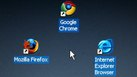 How to Link From PowerPoint to a Full Window in Internet Explorer