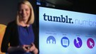 Pointing a WordPress Page to Tumblr