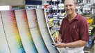 What Drives Paint Stores Sales?
