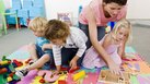 [Child Care Center Classroom] | Lead Teacher Description for a Child Care Center Classroom