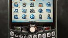 How Do I Navigate if the Roller Ball on My BlackBerry Does Not Work?