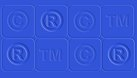 [Trademark Symbol TM Vs. R] | Trademark Symbol TM Vs. R