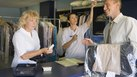 [Job Description] | Job Description for a Dry Cleaner