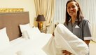 [Hotel Room Attendant] | What Is Starting Pay as a Hotel Room Attendant?