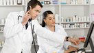 [Pharmacy Tech Clerk] | What Is the Difference Between a Pharmacy Tech Clerk & a Pharmacist?