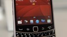 How to Check Blackberry Bold Voice Mail