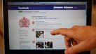 How to Add a Facebook Link to Your Website Using Contribute