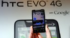 How to Edit the Alarm Setting on the HTC EVO