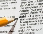 Free Debt Consolidation Tips