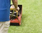 How to Get Into the Lawn Business