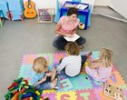 Training for Home Child Care