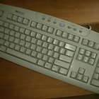 How to Reset a Logitech Wireless Keyboard